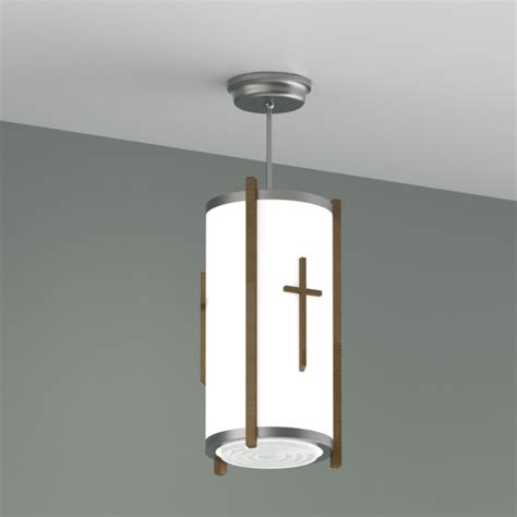 used church lighting fixtures