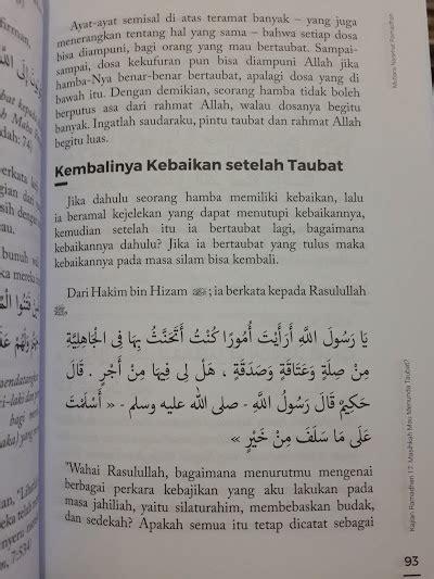 Mengatur Waktu Di Bulan Ramadhan Saku Oleh Piu buku mutiara nasihat ramadhan 20 kajian ramadhan seri 1 toko muslim title