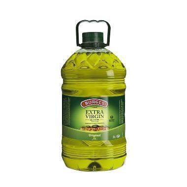 Minyak Zaitun Borges jual borges olive minyak zaitun 5 l