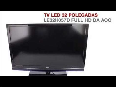 Tv Led Arisa 29 tv led hd aoc 32 quot le32h057d
