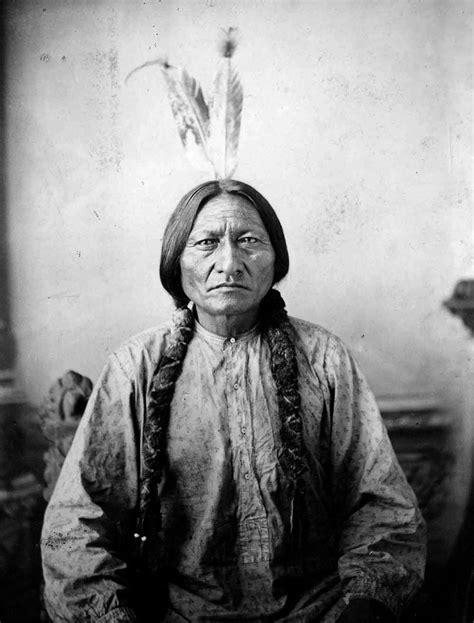 sitting bull civil war era in dakota dakota studies