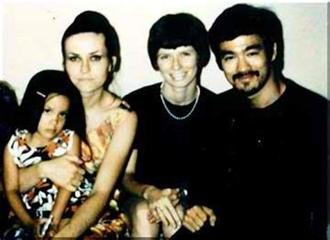 bruce lee linda lee biography mma the o jays and fans on pinterest
