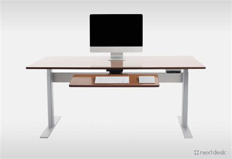 Modern Computer Desk Designs Furniture Handsome Picture Of Home Office Design And Decoration Using Light Grey Velvet