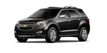 Chevrolet Equinox Competitors Comparison Chevrolet Equinox Suv 2015 Vs Chevrolet