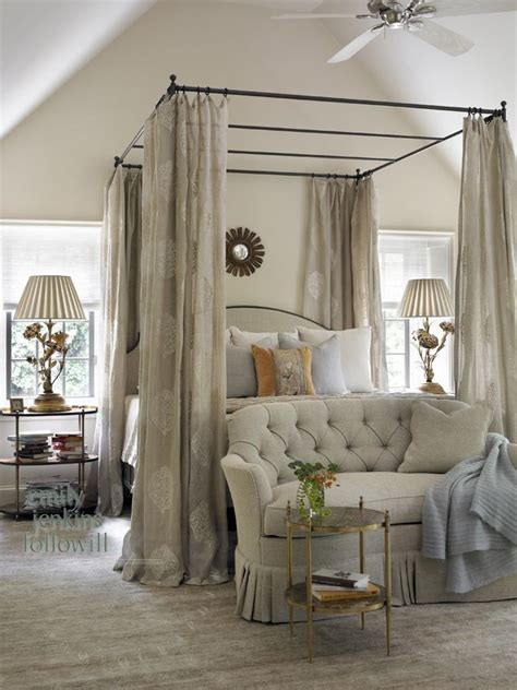 poster bed curtains 25 great ideas about iron canopy bed on pinterest