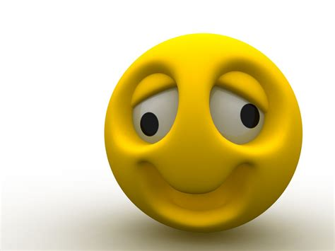 WallpaperfreekS: HD Smile (Emoticons) Wallpapers Emoticons Smile