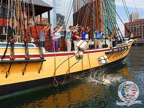 party boat boston boston photos boston pictures historic tours of america