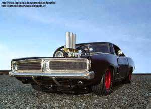car bike fanatics 1969 dodge charger t turbo supercharged
