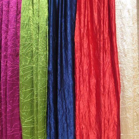 wholesale curtain fabric 2017 living room curtain fabrics thin curtain fabric china