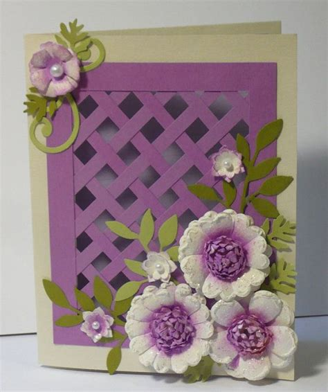 How To Make Paper Flowers For Greeting Cards - card ideas for eid greetings creativecollections