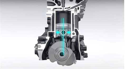 new ford diesel engine ford explains new ecoblue diesel engine with animated
