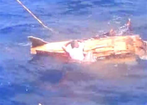 red bay boats ltd murder at sea captured on video but killers go free