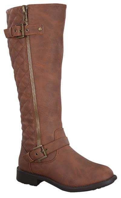 1000 ideas about brown boots on