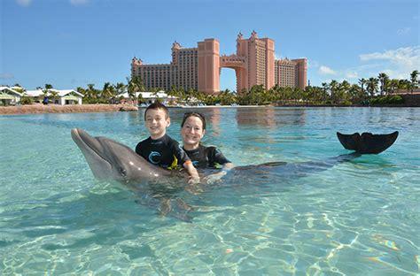 Nick Vacation In The Bahamas by Thumbnail 1
