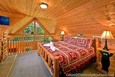 gatlinburg cabins 1 bedroom gatlinburg cabin away for romance 1 bedroom sleeps 4