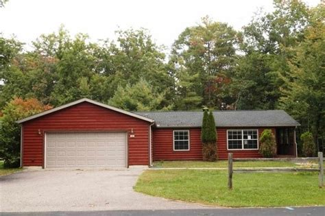 Cabins For Sale In Wisconsin Dells by 165 Cliffside Dr Wisconsin Dells Wi 53965 Foreclosed