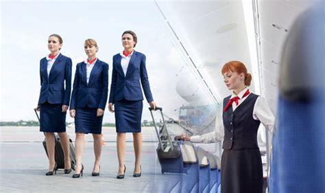 flight secrets cabin crew revealed      fired travel news travel
