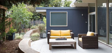 remodeled eichler home in california classic eichler home in the heart of silicon valley gets