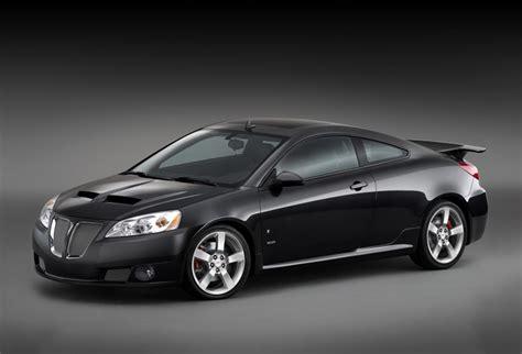 Pontiac G6 Gxp by 2007 Pontiac G6 Gxp Coupe Concept Unveiled