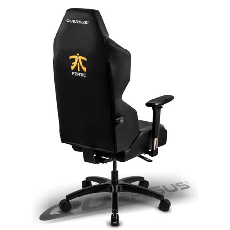 Chaise Fnatic by Fauteuil Gamer Fnatic