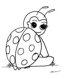 Anime coloring pages anime ladybug coloring page sheets