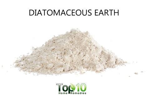 Diatomaceous Earth And Liver Detox by 10 Interesting Uses Of Food Grade Diatomaceous Earth Top