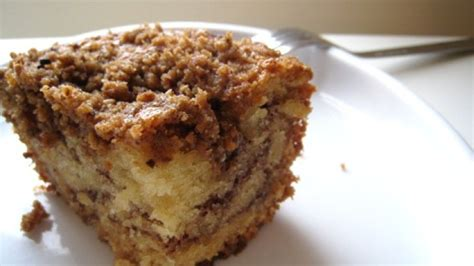 Sour Cream Coffee Cake Recipe ? Dishmaps