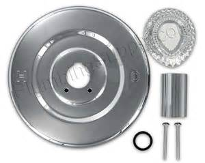repair parts and finish trim kits for moen faucets