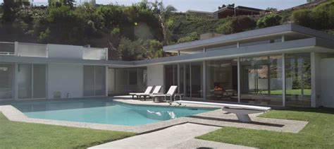 howard hughes former home is retro sci fi controlled by