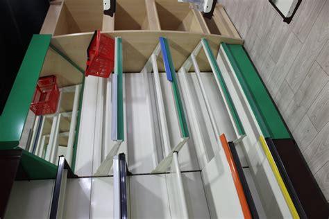 estanterias para fruta estanteria con cajas de madera