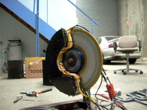 ac induction hub motor electric car in wheel motor ac induction