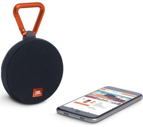 Jbl Clip Speaker Wireless buy jbl clip 2 portable bluetooth wireless speaker black