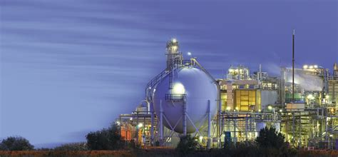 Chemical Industry chemical industry sealing solutions