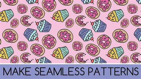 pattern repeat maker how to make a repeating pattern for spoonflower in
