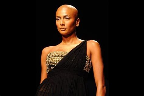 hot women with shaved heads list of sexy bald female 10 gorgeous women who rocked the bald look