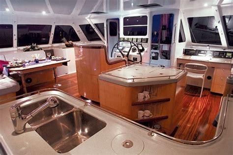 inside a catamaran inside a gunboat catamaran boats pinterest catamaran