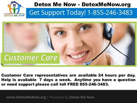 24 Hour Detox Centers by Detox And Rehab Centers