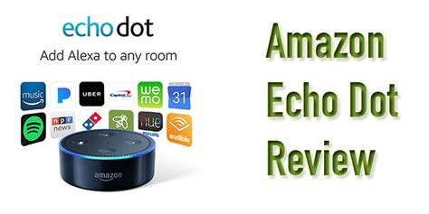 amazon echo dot review amazon echo dot review 2nd generation is it worth getting