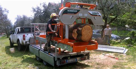 segheria mobile la segheria mobile d3wood