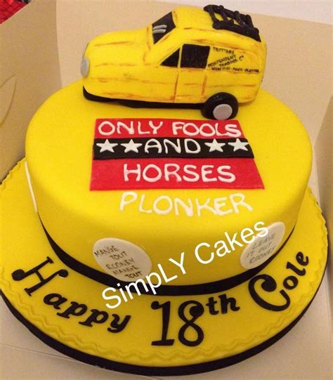 14 best only fools and horses images on cake only fools and horses and