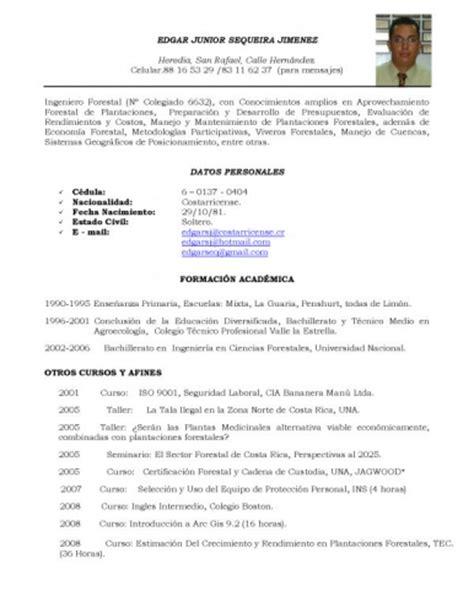 Modelo Y Diseño Curricular Dominicano best images muestras de curriculum vitae wallpaper