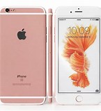 Image result for iPhone 6s Rose Gold Unlocked