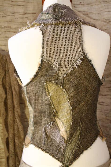 Patchwork Clothing Patterns - 17 best images about vest patterns on vests
