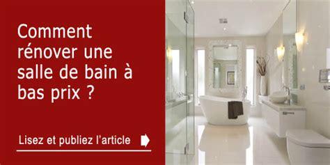 Renover Salle De Bain Pas Cher Irstan - Renover salle de bain pas cher