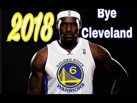 new year warriors 2018 lebron will play for golden state warriors 2018 nba