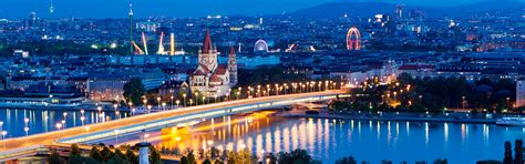 Of Vienna Mba by Why Lauder Business School In Vienna Lauder Business School