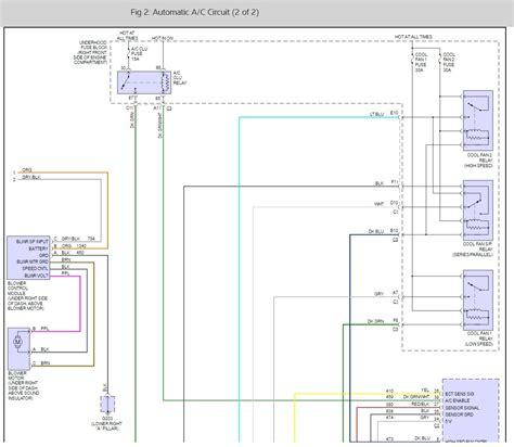 wiring diagram modul ac split wiring diagram schemes