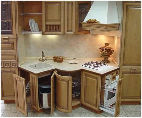 compact kitchen design 10 innovative compact kitchen designs for small spaces