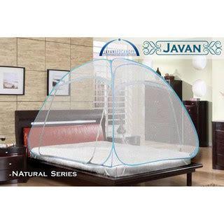 Asli Murah Kelambu Javan Bed Canopy Series kelambu modern javan series bed canopy shopee indonesia