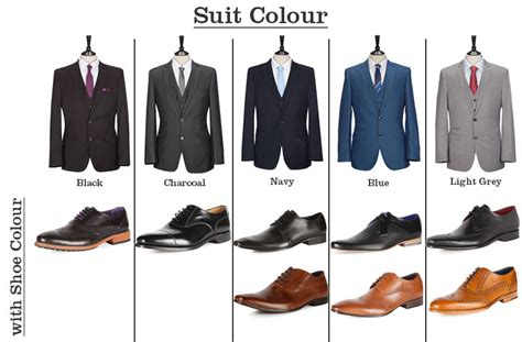 which color of shoes to wear with light grey suit 2